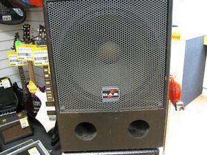 DAS subwoofer for live sound or DJ Sarnia Sarnia Area image 3