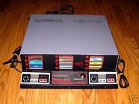 WANTED : Nintendo Demo Unit Nes