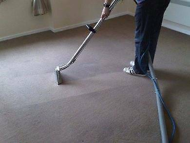 HANDY CARPET CLEAN
