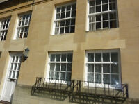 1 bedroom house to rent in Bath