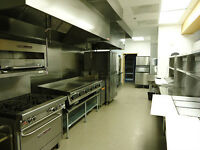 Experienced Line Cook Looking For Full-Time Work!