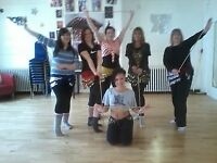Belly Dancing Course Classes Liverpool