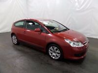 Citroen C4 Very Well Maintained, Great Specification, Great Performance