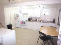 3-month lease. Just renovated. Close to University, Hospital