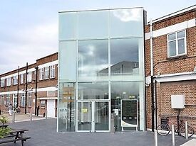 Modern & Flexible Office Space to Rent (Gunnersbury - W4)