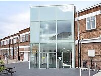 Modern & Flexible Office Space to Rent (Gunnersbury - W4)
