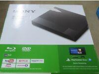 Sony DVD 3D BluRay