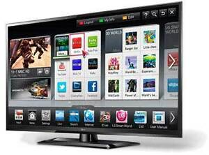 TV LG 50 Po Smart HDTV 120Hz, HDMI, WIFI, Yoututbe, Netflix