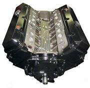Mercruiser 454 Engine