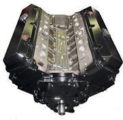 Mercruiser 454 Engine