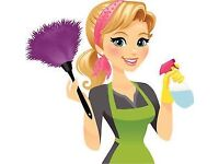 Parkstone cleaning services