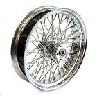 Custom Chrome Motorcycle Wheels and Rims