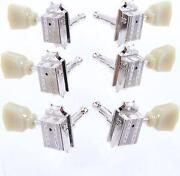 Gibson SG Tuners