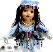 Native American Baby Dolls