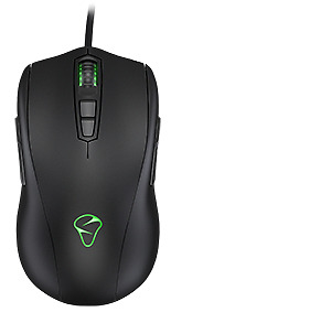 NEW sealed Mionix AVIOR 8200 Ambidextrous Gaming Mouse