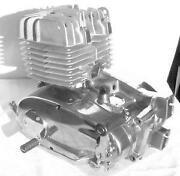 MZ ETZ 150 Motor