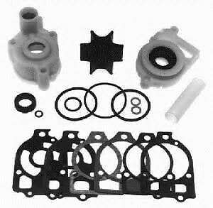 mercrusier alpha one pump kit 18-3320