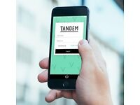 Tandem Bank free shares worth £75