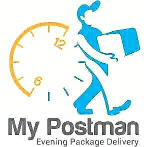 My Postman delivery service. Adelaide CBD Adelaide City Preview