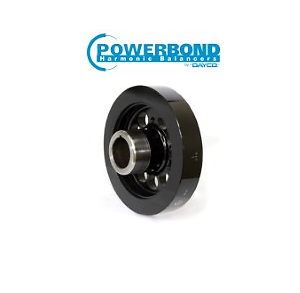 Powerbond Race Performance Harmonic Balancer PB1157SS