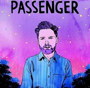 Passenger @ the Winspear Mar 23 - hardcopy tickets, great seats!
