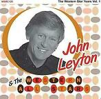 The Western Star Years, Vol. 1-John Leyton & The Western