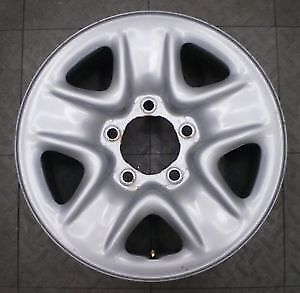 "18"" TOYOTA TUNDRA steel rims 18"" 5-150 bolt pattern"