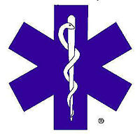 EMR starts June 8! No Prerequisites other than 18 yrs&driving