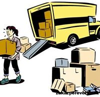 4 Easy Move with Less Stress Call Us $75/hr