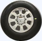 8 Lug Rims Tires