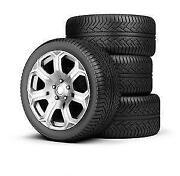 Saab Reifen