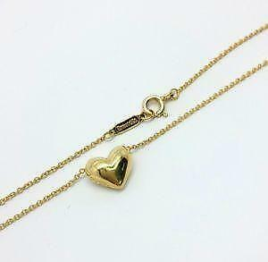 ba6fd8882202 Tiffany Heart Pendants