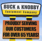 Buck and Knobby Equipment Co