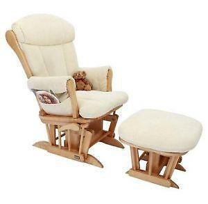Awesome Gliding Nursing Chairs