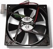 4 Pin Fan Connector