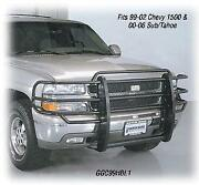 Ranch Hand Grille Guard Chevy