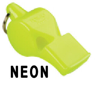 FOX 40 PEARL PEALESS SAFETY WHISTLE ABS PLASTIC on Rummage