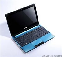 Acer Mini Laptop