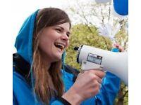 Event Cheer Volunteer at Great Newham London Run