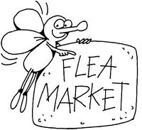 FLEA MARKET @ Riverside Sportsmans Club