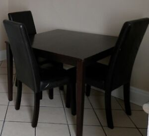 Dining Table Kitchener / Waterloo Kitchener Area image 1