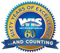WIS International hiring for FT positions in Kitchener/Waterloo