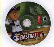 Backyard Baseball PC