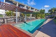 Own Bedroom and Ensuite with Pool walking to river Bulimba Brisbane South East Preview