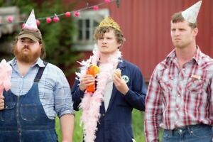 3 Letterkenny Live Tickets