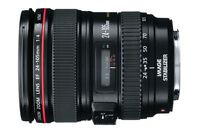 NEW Canon EF 24-105mm f/4L IS USM Zoom NEW
