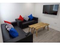 6 bedroom student accommodation, 4 Hannan Road, Kensington, L6 6DB