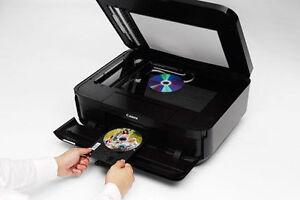 Canon PIXMA MX922 Wireless Printer