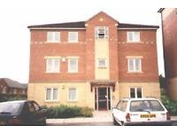 2 bedroom furnished flat available 10Jun in Devonshire Green,Sheffield city close to Hospitals & Uni