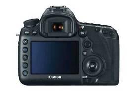 Canon Ros 5DsR (50MP)